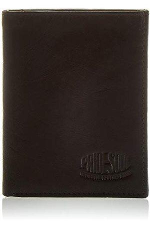 Pride and Soul Pride & Soul portfel męski Magic, portmonetka skóra, , 2 x 9,5 x 12 cm