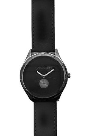 ARABIANS Męski analogowy zegarek kwarcowy ze skórzanym paskiem HBP2210D