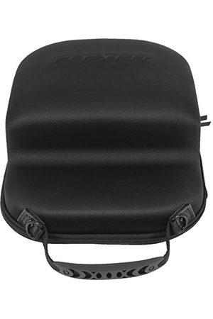 Flexfit Czapki - Unisex Cap Carrier eleganckie czapki transportowe, czarne, jeden rozmiar