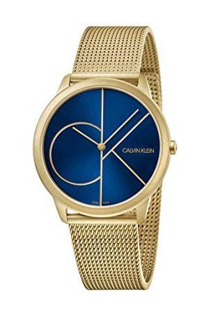 Calvin Klein Mężczyzna Zegarki - Zegarek męski