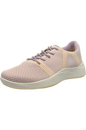 Legero Damskie buty typu sneaker baloon, czerwony - Cipria 5600-36 EU