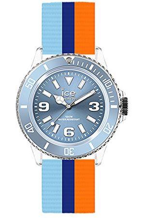 Ice-Watch Unisex - zegarek na rękę Ice United analogowy kwarcowy nylon UN.PA.U.N.14