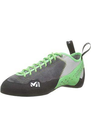 Millet Unisex Rock Up buty do wspinaczki, - Flash Green 8736-40 2/3 EU Schmal