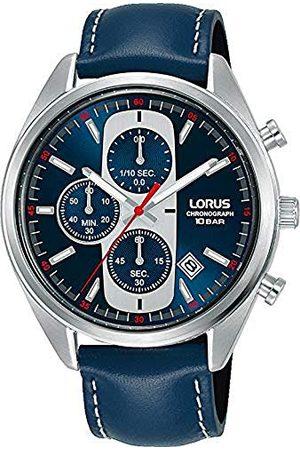 Lorus Męski analogowy zegarek kwarcowy sport
