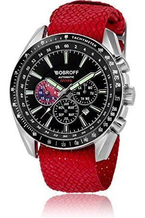 BOBROFF Zegarek analogowy BF0011PR