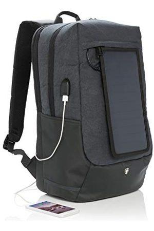 Swiss Peak Plecaki - Mochila Solar plecak na co dzień, 47 cm, 20 litrów