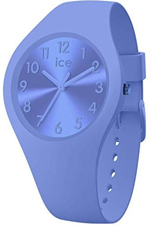 Ice-Watch ICE colour Lotus - zegarek damski z silikonowym paskiem - 017913 (Small)