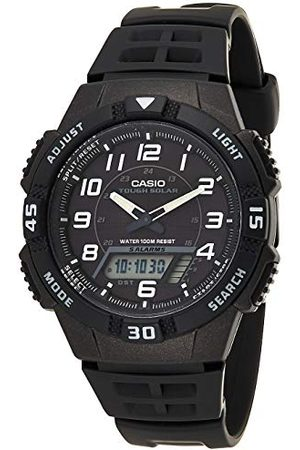 Casio Collection męski zegarek AQ-S800W Bransoletka /
