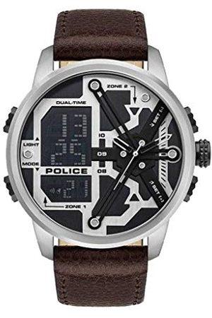 Police Męskie zegarki na rękę PEWJD2003201