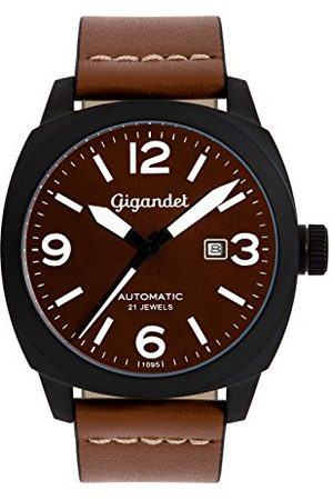 Gigandet Mężczyzna Zegarki - Automatyczny zegar G9-001