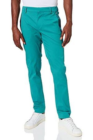 BOSS Męskie spodnie rekreacyjne