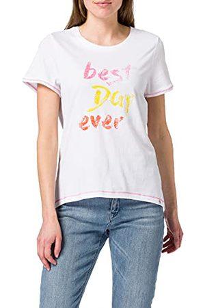 Key Largo Okrągły t-shirt damski