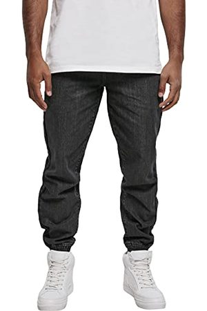 Southpole Męskie spodnie denim