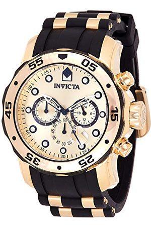 Invicta Pro Diver - SCUBA 17885 Kwarc zegarek Męski - 48mm