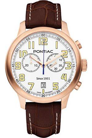 Pontiac Mężczyzna Zegarki - Watch P40015