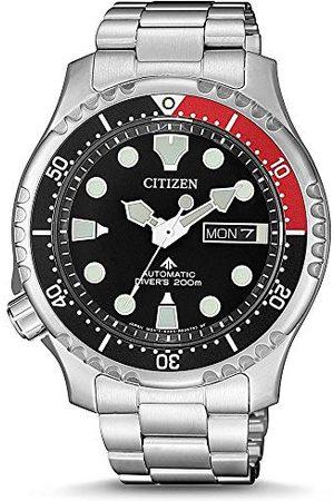 Citizen Mężczyzna Zegarki - Zegarek do nurkowania NY0085-86EE