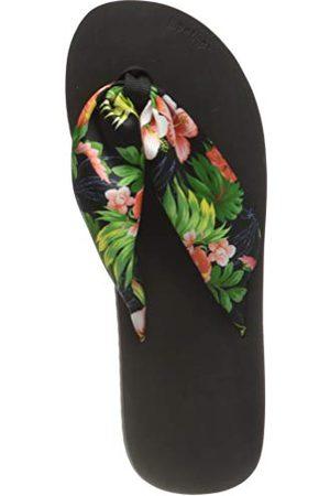 flip*flop Kobieta Sandały - Damskie sandały Tex Tube Tropics, - - 37 eu
