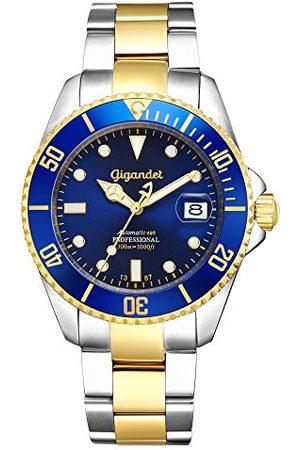 Gigandet Automatyczny zegar G2-001