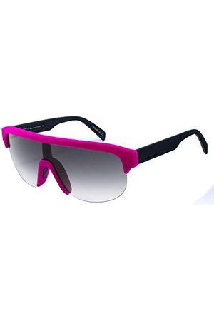 Italia Independent Unisex dorośli 0911V-018-000 okulary przeciwsłoneczne, różowe (Rosa), 135.0