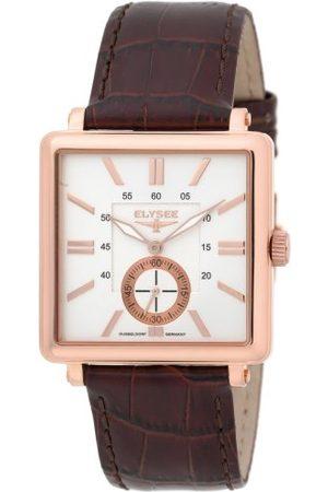 ELYSEE Męski zegarek na rękę XANTHOS 67026