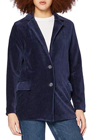 SPARKZ COPENHAGEN Damski długi płaszcz Rhonda
