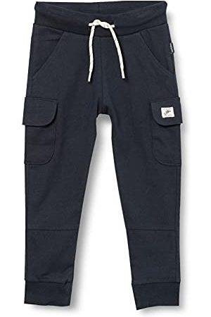 Noppies Spodnie chłopięce B Slim Fit Jersey Pantwunderton