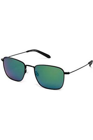 Zero Rh Mężczyzna Okulary przeciwsłoneczne - Zerorh+ Mens RH921S04 Sunglasses, czarne, 52 19 145
