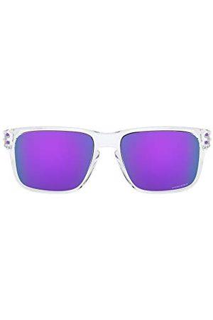 Oakley Okulary przeciwsłoneczne - Unisex OJ9007-1053 okulary przeciwsłoneczne, polerowane Clear, 53
