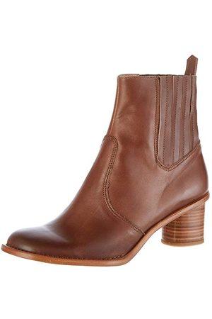 Neosens Damskie buty S589 przywrócone skóra Cuero/Debina, Brown Cuero Cuero - 37 EU