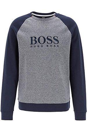 HUGO BOSS Mężczyzna Bluzy - Bluza męska Contemp