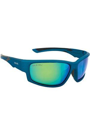 Del Sol Męskie Solize Waves-Blue to Dark okulary przeciwsłoneczne, 1 szt