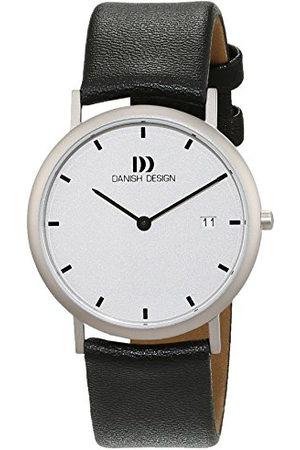 Danish Design Mężczyzna Zegarki - Męski zegarek na rękę 3316113