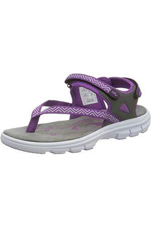 LICO Damskie sandały Lagos V, liliowy - Liliowo- - 36 EU