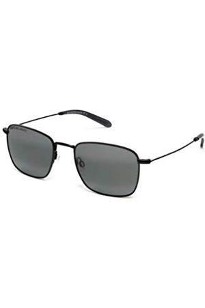 Zero Rh Mężczyzna Okulary przeciwsłoneczne - Zerorh+ Mens RH921S01 Sunglasses, Gun Metal, 52 19 145