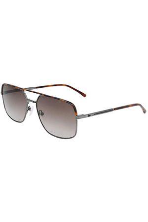 Lacoste EYEWEAR L227S-024 męskie okulary przeciwsłoneczne