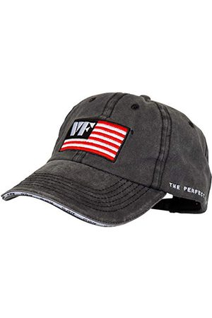 Vic Firth Mężczyzna Czapki z daszkiem - Imported; adult; standard; store; apparel; clothing; fall; merchandise; holiday; gifts; buckle; global; caps; hats