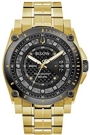 BULOVA Watch 98D156