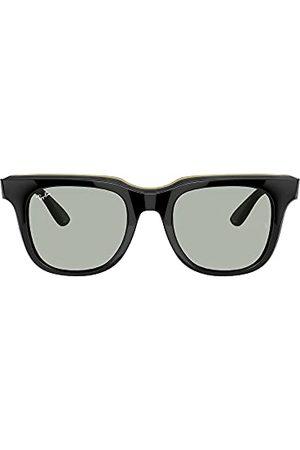 Ray-Ban Unisex okulary przeciwsłoneczne, wielokolorowe, 0