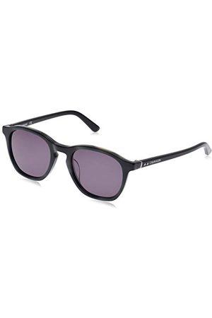 Calvin Klein Mężczyzna Okulary przeciwsłoneczne - EYEWEAR Mens CK18505S'' Sunglasses, Charcoal, 5221