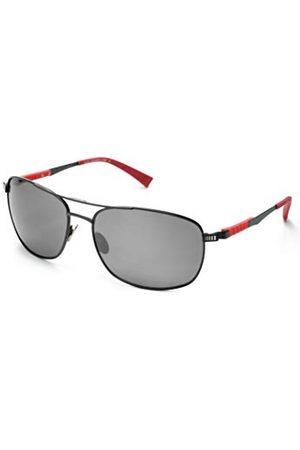 Zero Rh Zerorh+ Mens RH920S01 Sunglasses, czarne, 61 17 130