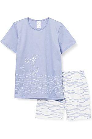Calida Dziewczęca piżamowa Whale