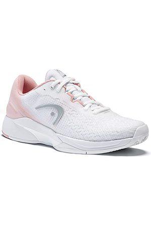 Head Kobieta Obuwie sportowe - Damskie buty do tenisa Revolt Pro 3.5 damskie, biały - Biało- . - 36 EU