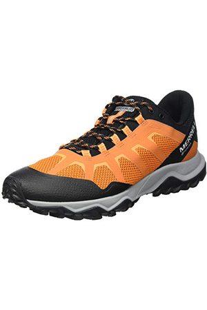 Merrell Kobieta Buty trekkingowe - Damskie buty trekkingowe Fiery GTX, Exuberance - 37.5 EU