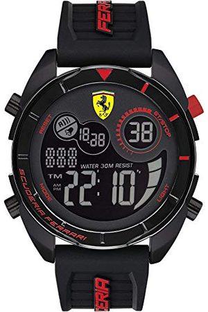 Scuderia Ferrari Mężczyzna Zegarki - Watch 830743 zegarek