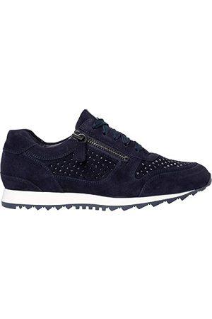 Hassia Damskie buty sportowe Barcelona, - BLUE OCEAN - 40.5 EU