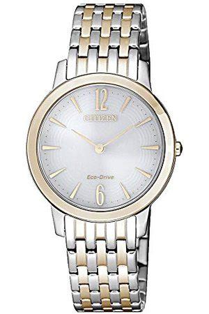 Citizen Zegarek kwarcowy zegarek damski EX1496-82A