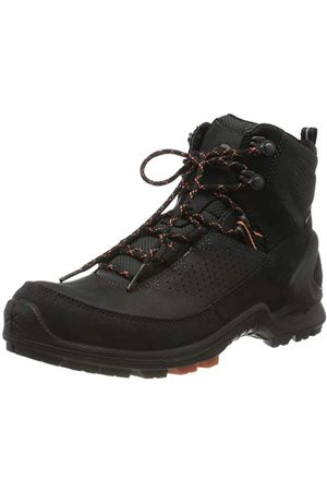 Ecco Damskie buty trekkingowe Biom Terrain, - Black Black 51052-41 EU