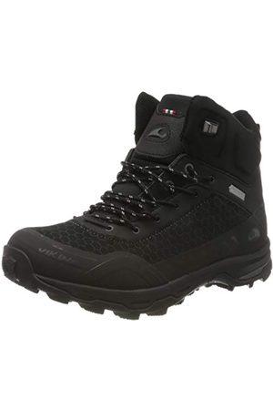 Viking Damskie buty trekkingowe Rask Warm Gtx W, - Black Charcoal 277-38 EU