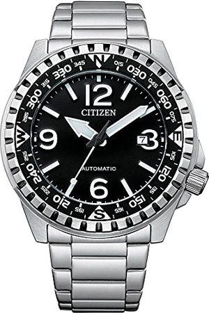 Citizen Automatyczny zegarek NJ2190-85E