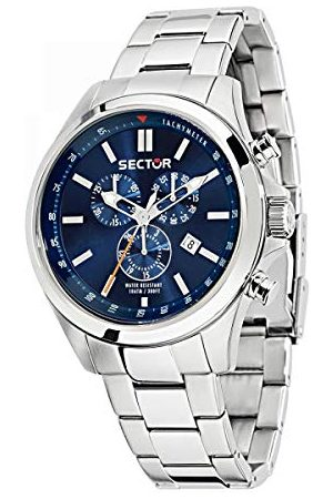 Sector No Limits Mężczyzna Zegarki - Watch R3273690012